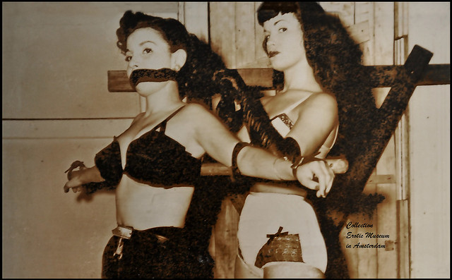 Bettie Page Queen of Pinups