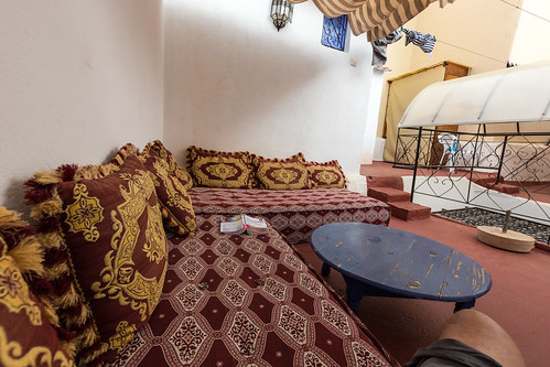 Haus Sidi Ifni-16