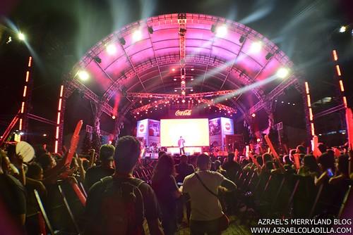 coca cola philippines christmas concert tagahatidpasko (6)