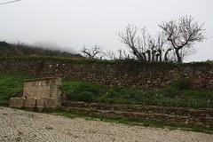 Chafariz de Santo Apolinário ou Fonte Santa em Urros, Torre de Moncorvo