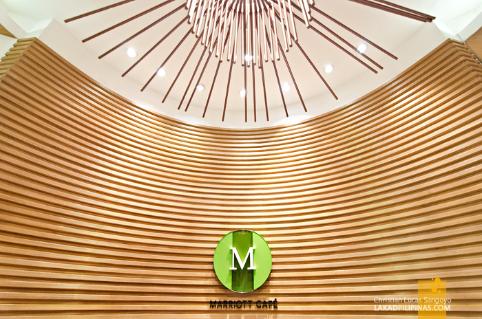 Marriott Café Manila