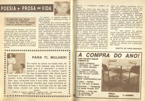 Crónica Feminina Nº 1239, Agosto 21 1980 - 51