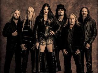 Nightwish en Lima: conoce los precios de las entradas