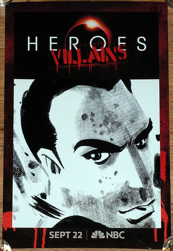 HEROES_Poster-Sylar-SDCC-2009
