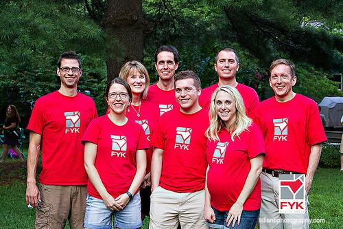 FYKES Team 06-2015