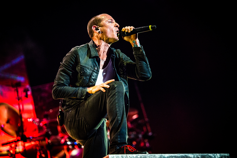 PKP 542 - Linkin Park