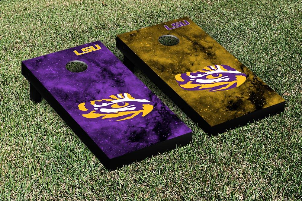 LSU Tigers Galaxy Version