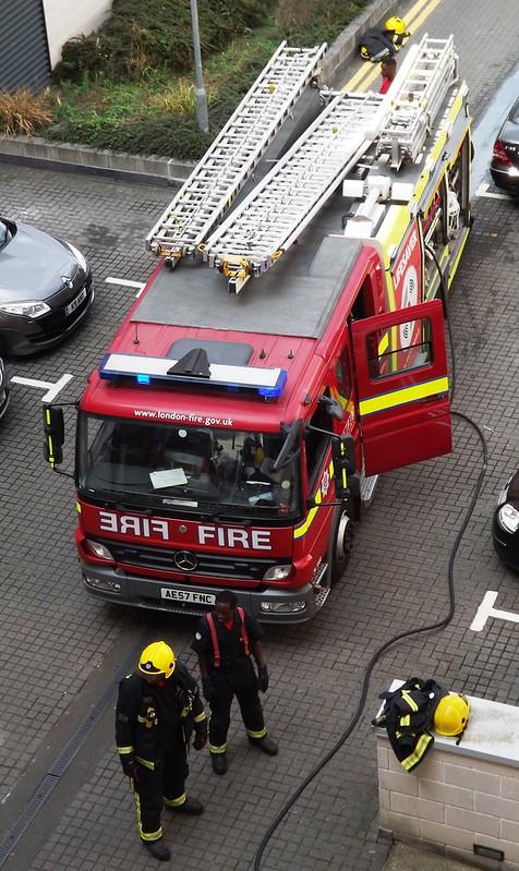 Firemen (8) @ Gallions Point 17-08-15