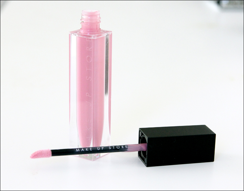 Make up store Mallow lipgloss