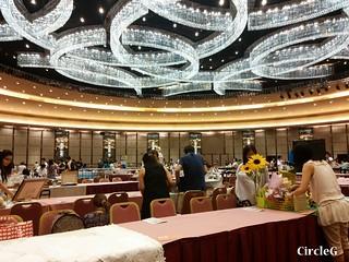 CIRCLEG 時代廣場 高達 皇室堡 MELODY 九龍灣 EMAX 國際展貿中心 香港手作設計展 (19)