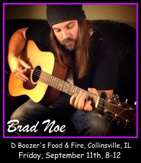 Brad Noe 9-11-15