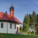 Ödlandkapelle