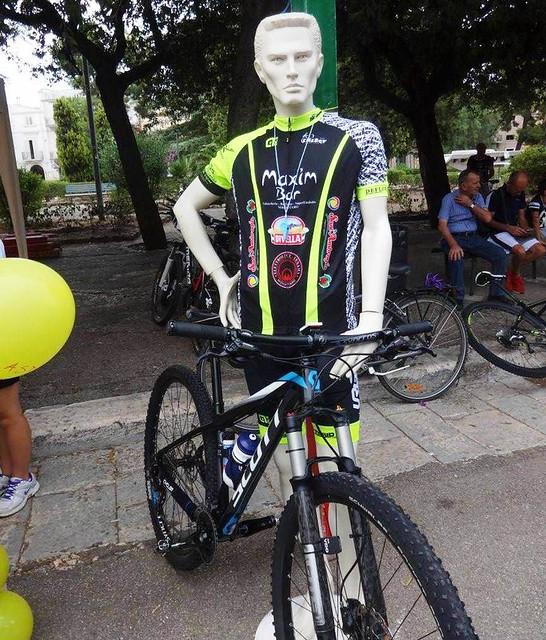 Rutigliano- La sesta edizione di Ri-pedalando pedalando (15)