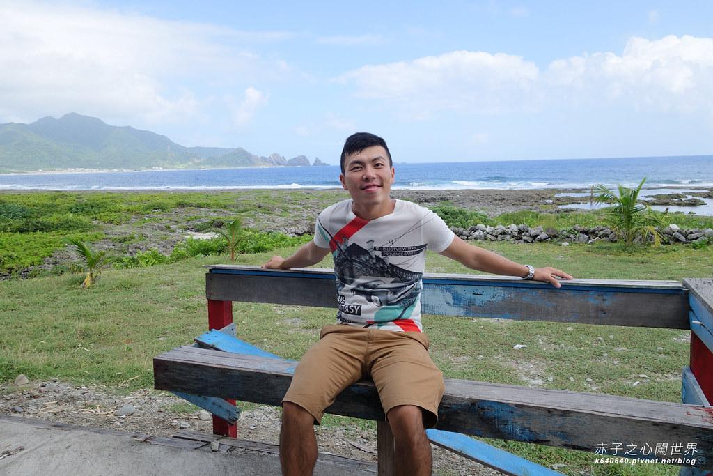 蘭嶼秘境09