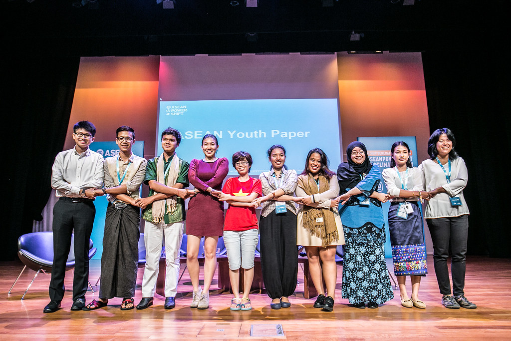 ASEAN Power Shift: Why Youth Volunteerism Matters on the Global Stage and how Singapore and Young NTUC Led the Way - Alvinology