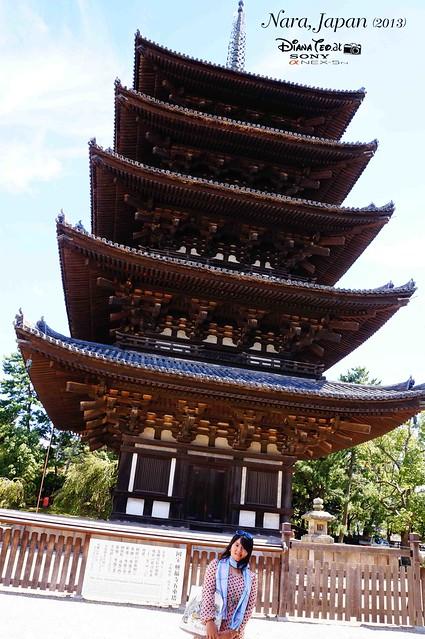 Japan 2013 - Day 02 Nara 05