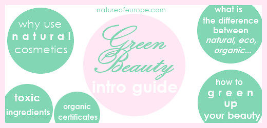 Nature of Europe Intro Guide