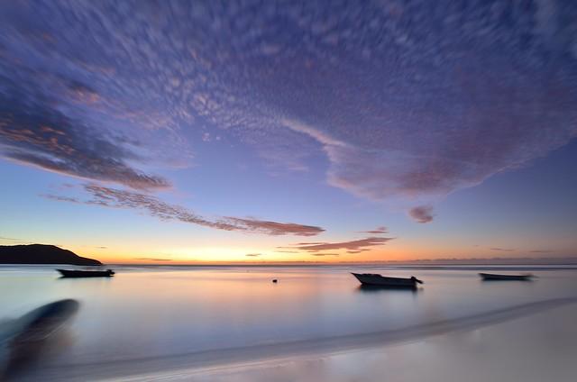 Fiji 斐濟蔚藍海岸4