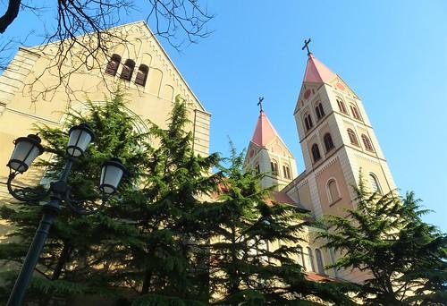 CH-Qingdao-Église St-Michel (9)
