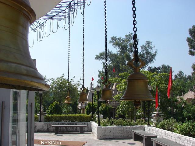 Under Construction Shri Ram Bhawan