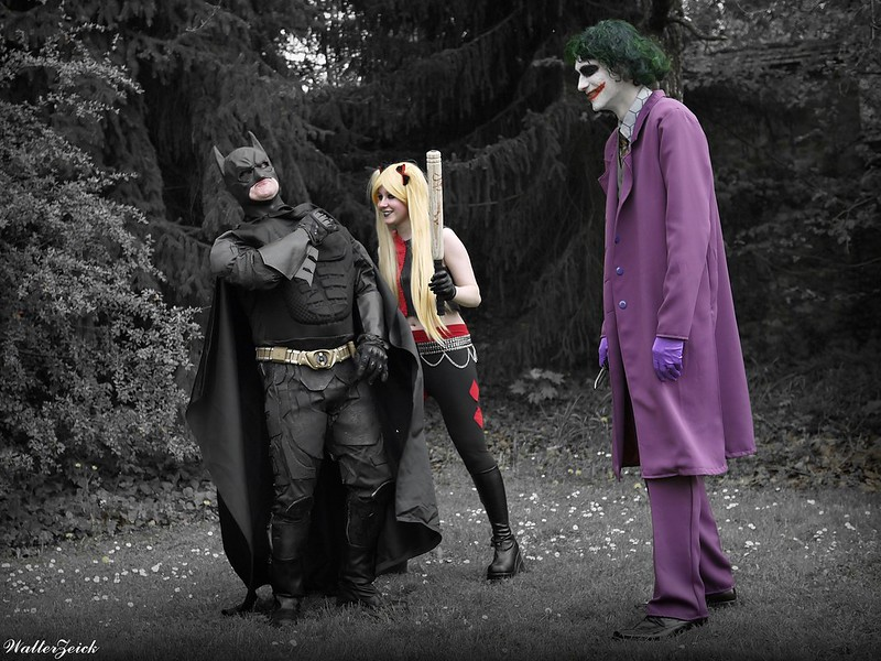 Cosplay & Convention 21217417216_36714e006d_c