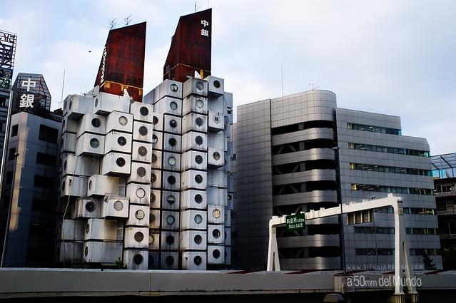 La decadencia de la arquitectura innovadora