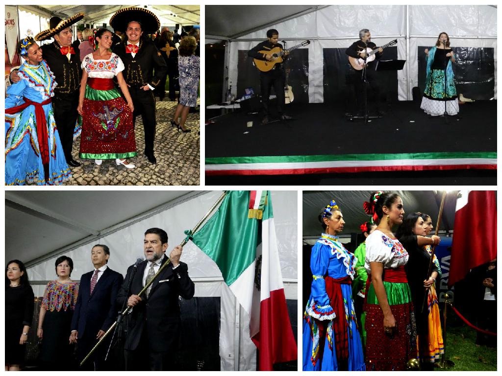 Embajada de México en Portugal