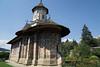 Moldovița Monastery, Moldavia