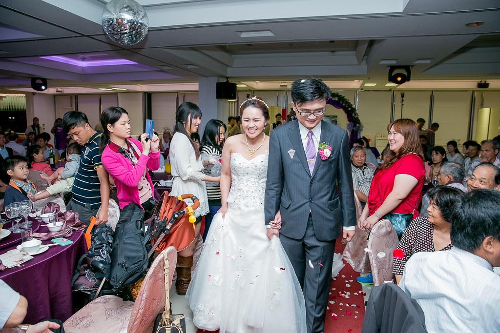 【婚攝】建華&宸吟 新婚之喜