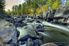 Wisconsin Waterfalls