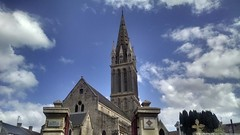 Église Langrune-sur-mer