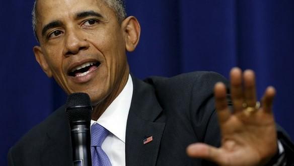 Veta Obama ley de gastos de defensa