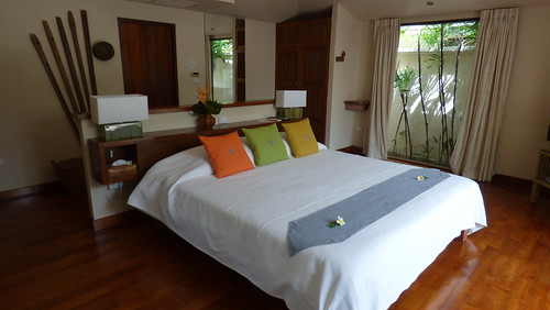 Koh Samui Sunset Beach Resort- Garden Villa (3)