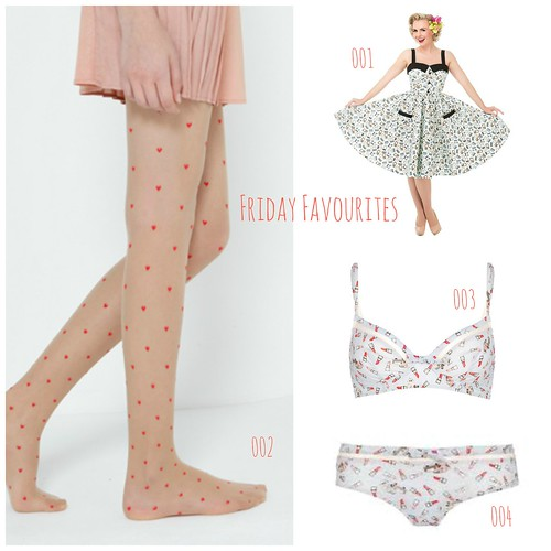 Friday Favourites 09.10