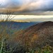 Blue Ridge Parkway by shareski