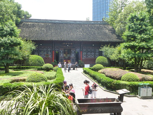 CH-Chengdu-Temple Taoiste (7)