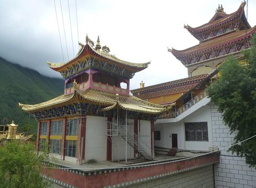 CH-Kangding-Temple Nanwu (17)