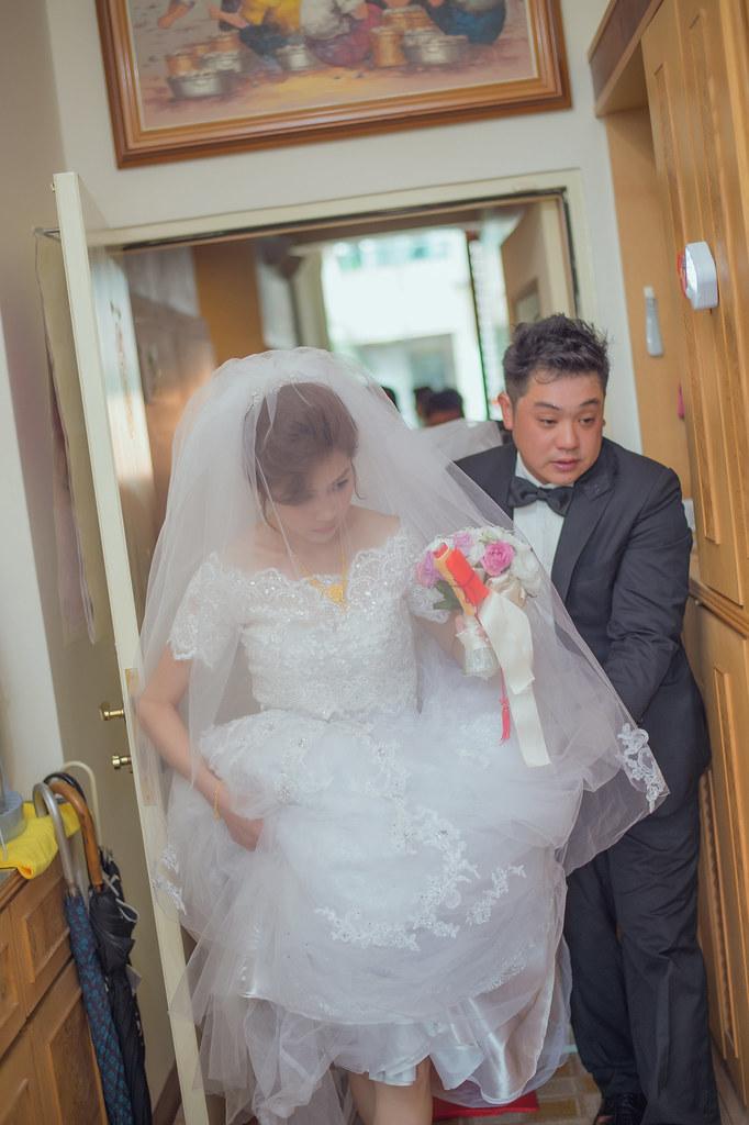 20150704堃棋&麗君-內湖典華婚禮紀錄 (355)