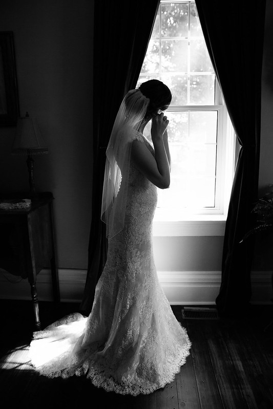Chantelle & Dan | Vintage Inspired Wedding Photography