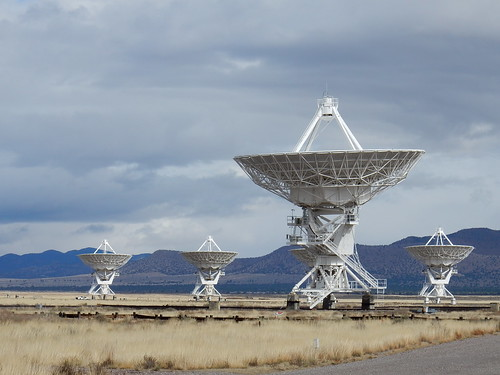 Very Large Array - 4