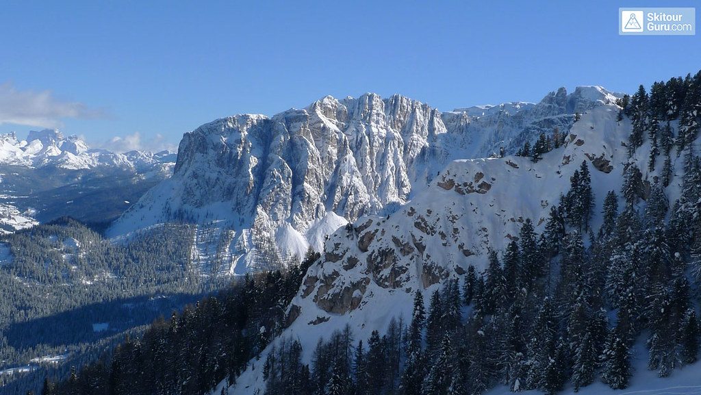Zendleserkofel (Day 1, H. Route Dolomiten) Dolomiti Itálie foto 26