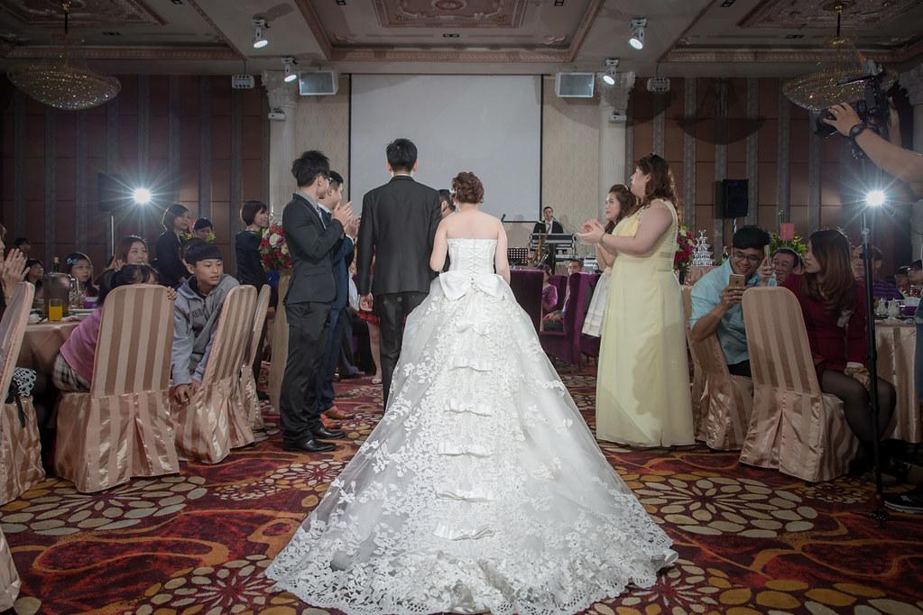 台南婚攝-迎娶午宴 X 情定城堡 (72)