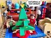 #LEGO #LEGOideas #TheBigBangTheory #BigBangTheory #TBBT #Christmas #Tree #Saturnalia #ChristmasTree @bigbangtheory_cbs @lego_group @lego @bricknetwork @brickcentral