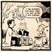 Laugh-Out-Loud Cats #2748 by Ape Lad