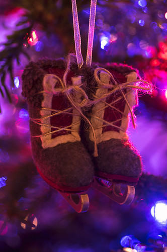 Ice skates // 11 12 15
