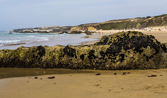 Playa de Malhao