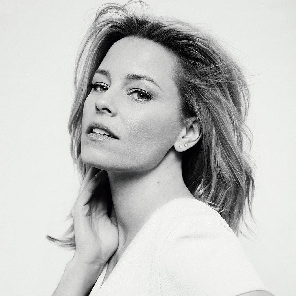 Элизабет Бэнкс — Фотосессия для «The Hollywood Reporter» 2015 – 1