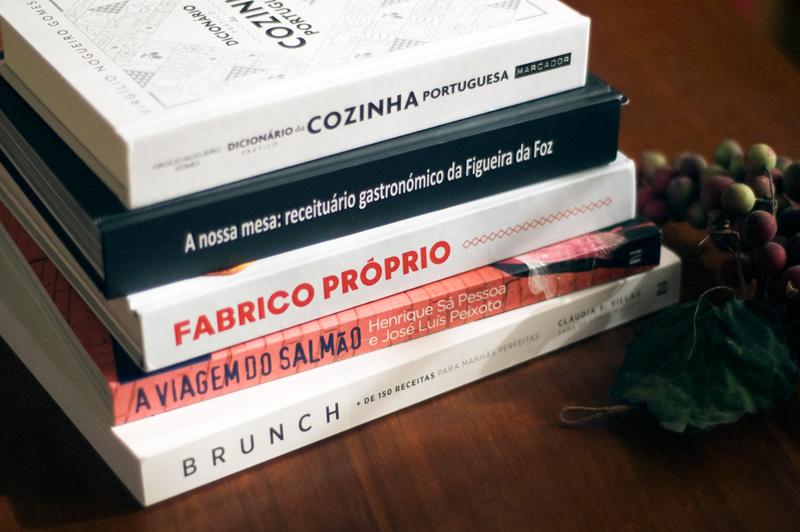 Livros preferidos 2015