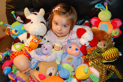 Pile of Animals