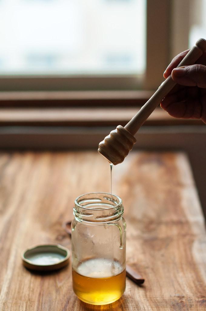 Day 320.365 - Honey Drip